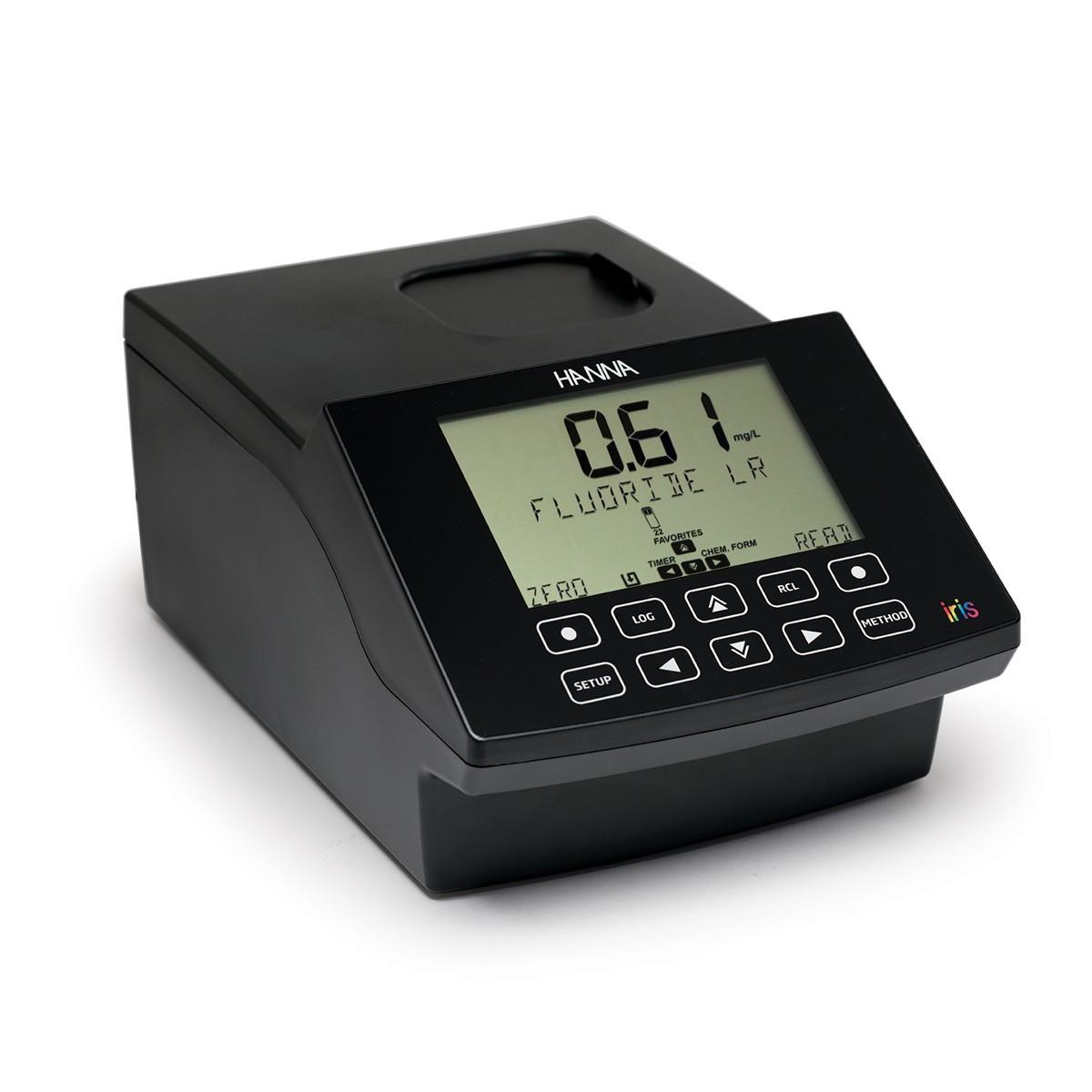Спектрофотометр IRIS HI801