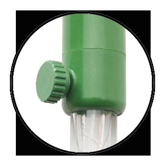 refillable electrode